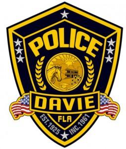 Davie patch 2