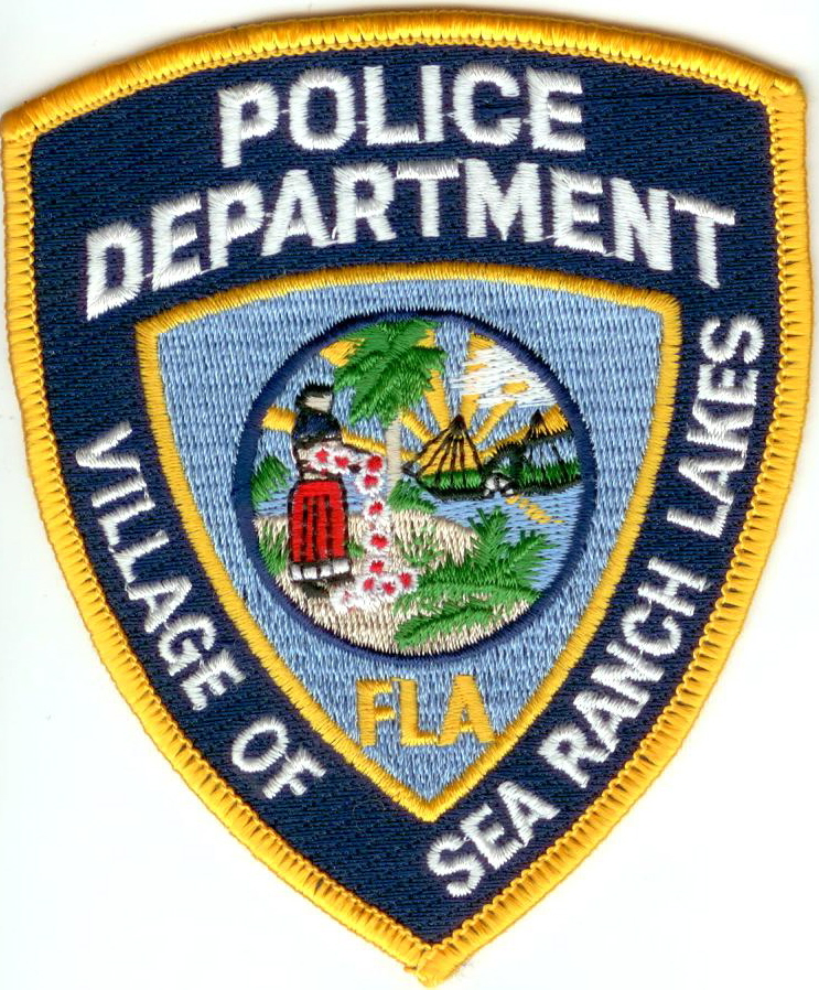 Sea Ranch Lakes Police Department FL