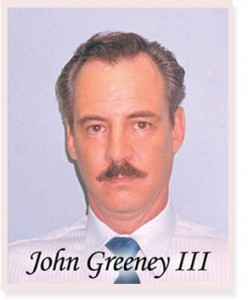 greeney
